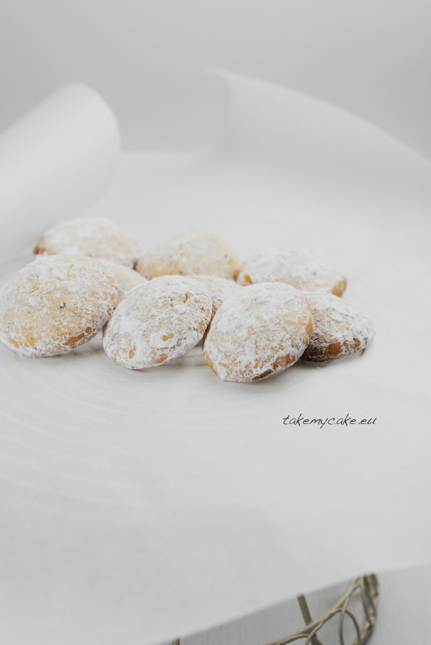 Orzechowo-migdałowe ciastka1