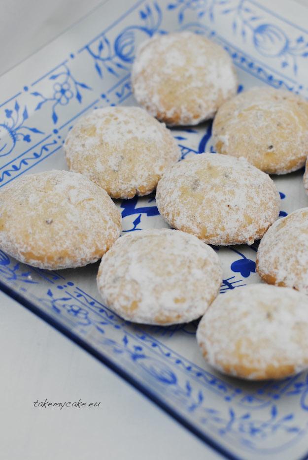 Orzechowo-migdałowe ciastka3